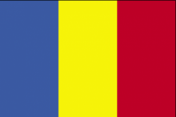 Image of the Flag of Chad