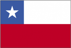 Image of the Flag of Chile