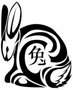 Image of the Rabbit (zodiac)
