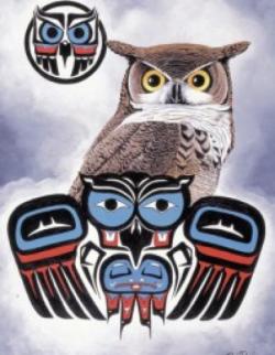 Owl Zodiac