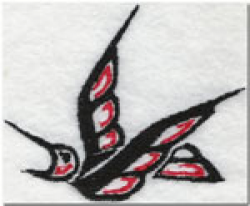 Woodpecker Zodiac