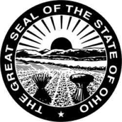 Image of the Seal of Ohio