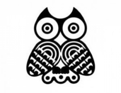 Image of the Owl Symbol