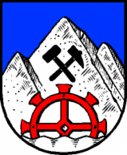 Image of the Arms of Mühlbach am Hochk