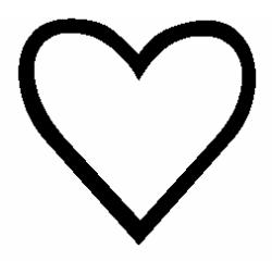 thick face black heart summary pdf