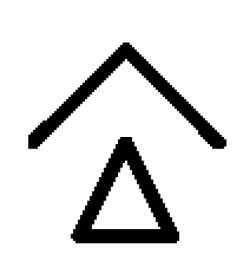 Symbols By Alphabetical Order D