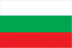 Image of the Flag of Bulgaria