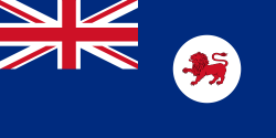 Image of the Flag of Tasmania