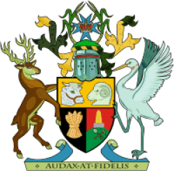 Image of the Coat of arms of Queensland