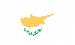 Image of the Flag of Cyprus