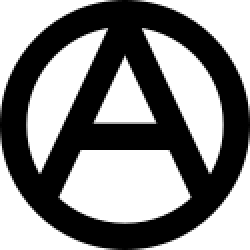Image of the Anarchy Symbol