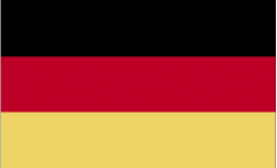 Image of the Flag of Germany