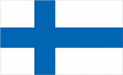 Image of the Flag of Finland