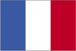 Image of the Flag of France