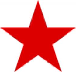Communist Symbol Star Symbols by Alph...