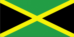 Image of the Flag of Jamaica