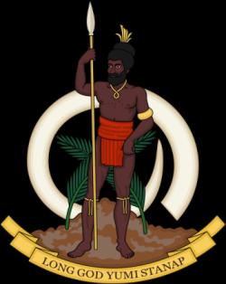 энциклопедия для детей: Вануату
