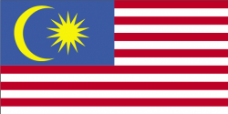 Image of the Flag of Malaysia
