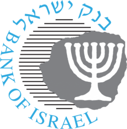 Bank of Israel Symbol