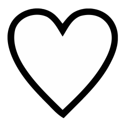 Image of the Heart symbol