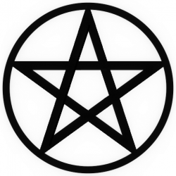 Image of the Pentacle
