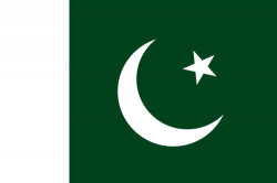 Image of the Flag of Pakistan