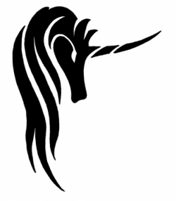 Unicorn Symbol