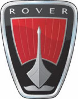The Rover Car Symbol