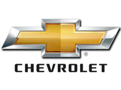 Image of the The Chevrolet Symbol