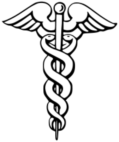 Image of the Caduceus