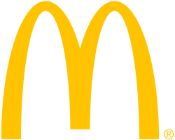 The Mcdonalds Symbol