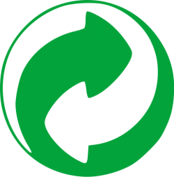 The Green Dot Symbol