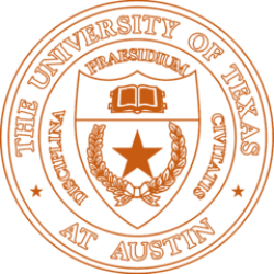 Seal of the University of Texas, Austin