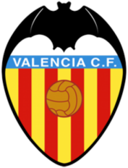 Image of the Valencia CF