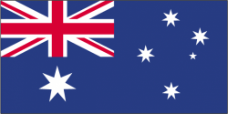 Image of the Flag of Australia