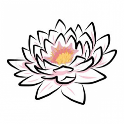Lotus flower buddhist symbol mightylinksfo Image collections