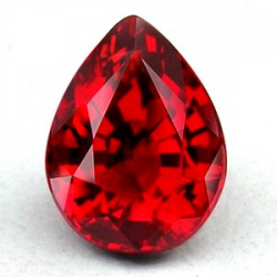 Image of the Ruby