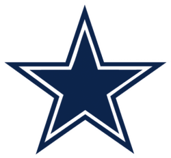 Image of the Dallas Cowboys