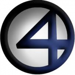 Fantastic 4 Symbol