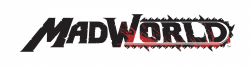 Mad World logo