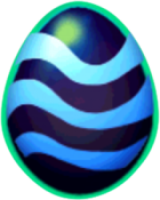 Ooze Dragon egg