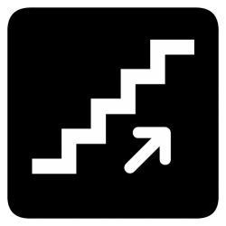 Stairs - Up