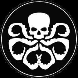 H.Y.D.R.A Symbol