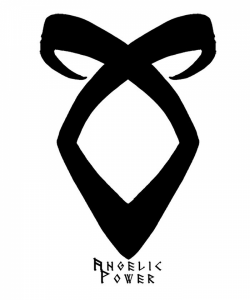science fiction and fantasy symbols