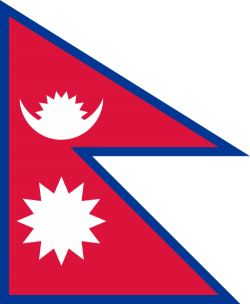 Image of the Nepal