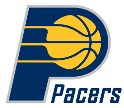 Image of the Indiana Pacers Logo