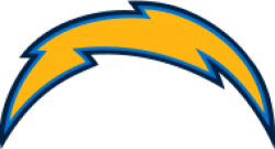 Image of the San Diego Chargers Logo