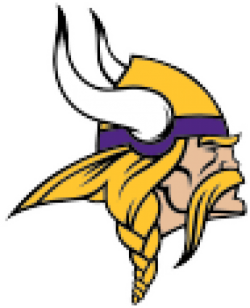 Image of the Minnesota Vikings Logo