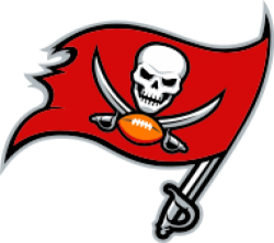 Image of the Tampa Bay Buccaneers Logo