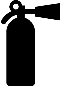 Image of the Fire Extinguisher